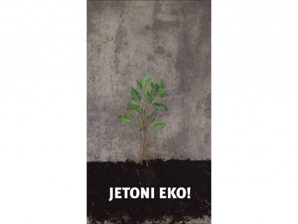 ProCredit Bank - Jeto EKO